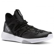 Заказать Reebok Hayasu Black/Tin Grey/White (V68055)