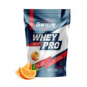 Заказать Genetic lab Whey Pro 1000 г