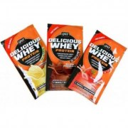 QNT Delicious Whey Protein 1 порц