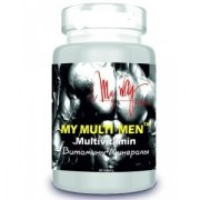 MY WAY Multi Men 60 таб