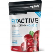 VPLab FIT ACTIVE + CoQ10 500 гр