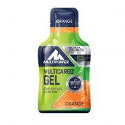Заказать Multipower MultiCarbo Energy Gel 40 гр