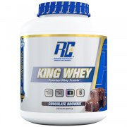 Ronnie Cole King Whey 2250 гр