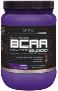 Заказать Ultimate BCAA powder 12000 228 гр