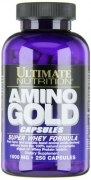 Ultimate Amino Gold 250 капс