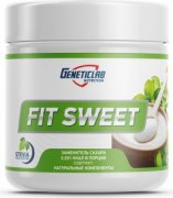 Заказать Genetic lab Fit Sweet 200 гр