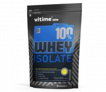 Vitime Whey protein Isolate 915 г