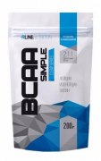 Заказать RLine BCAA Powder 200 гр
