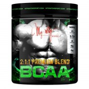 My Way BCAA 500 гр