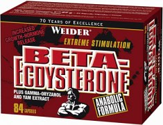 Weider Beta-Ecdysterone 84 капс