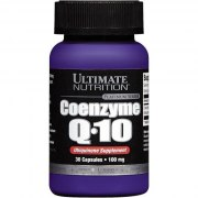 Ultimate Coenzyme Q10 30 капс