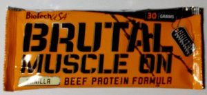 Biotech Brutal Muscle One 1 порц