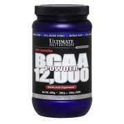 Ultimate BCAA powder 12000 Unflavored 400 гр