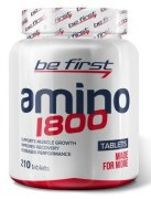 Be First Amino 1800 210 таб